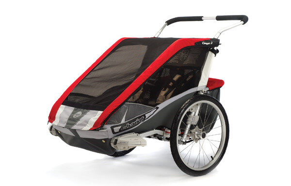 THULE CHARIOT - Cougar 2