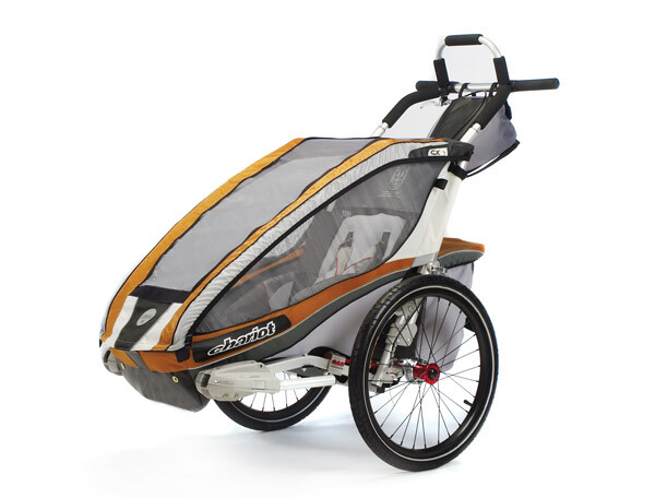 THULE CHARIOT - CX 1