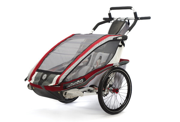THULE CHARIOT - CX 2