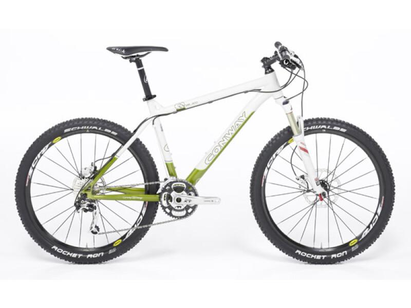 Conway Q-MR 800 grün