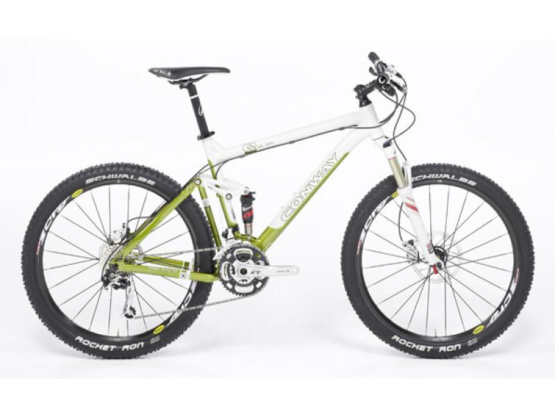 Conway Q-MF 800 grün