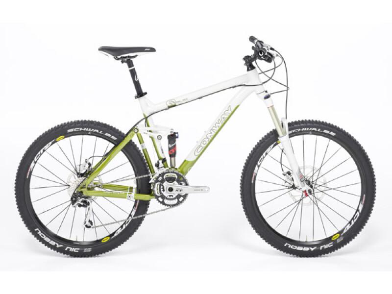 Conway Q-AM 800 grün