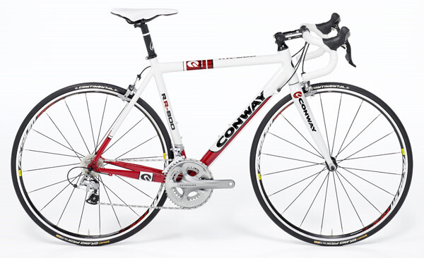 CONWAY - Q-RR 800