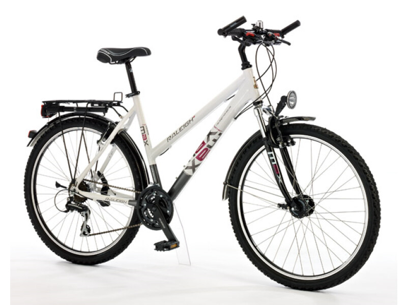 Raleigh Hypermax Damen
