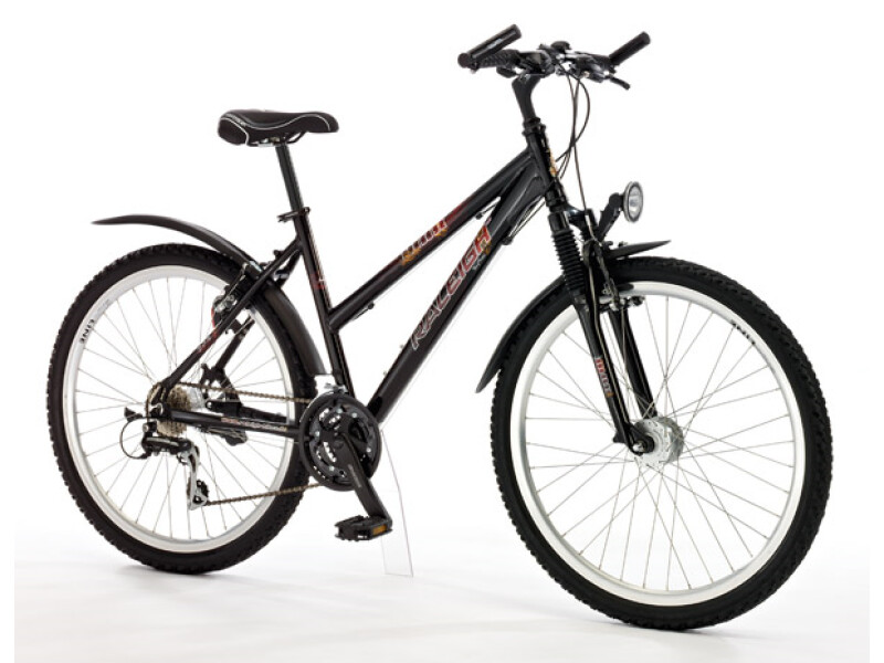 Raleigh Maxlife Damen