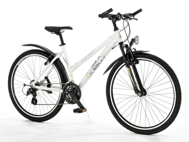 Raleigh Megamax Damen