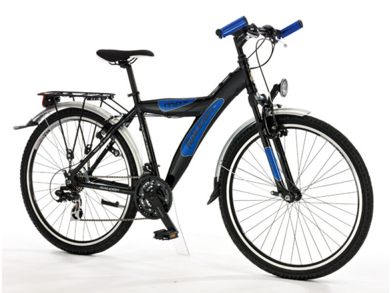 Raleigh Racemax