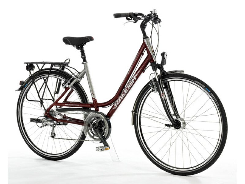 Raleigh Richmond De Luxe Damen