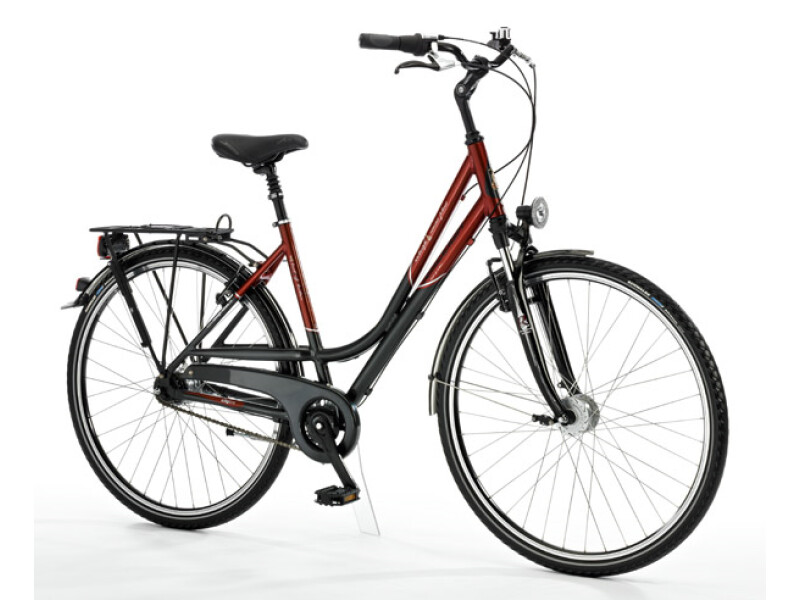 Raleigh Unico Plus Premium Damen