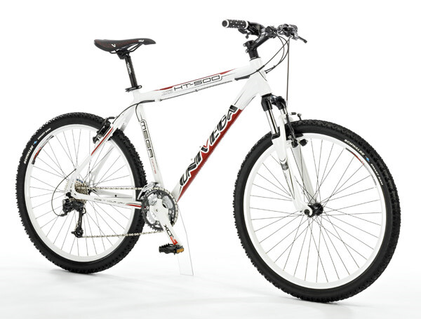UNIVEGA - Alpina HT-500