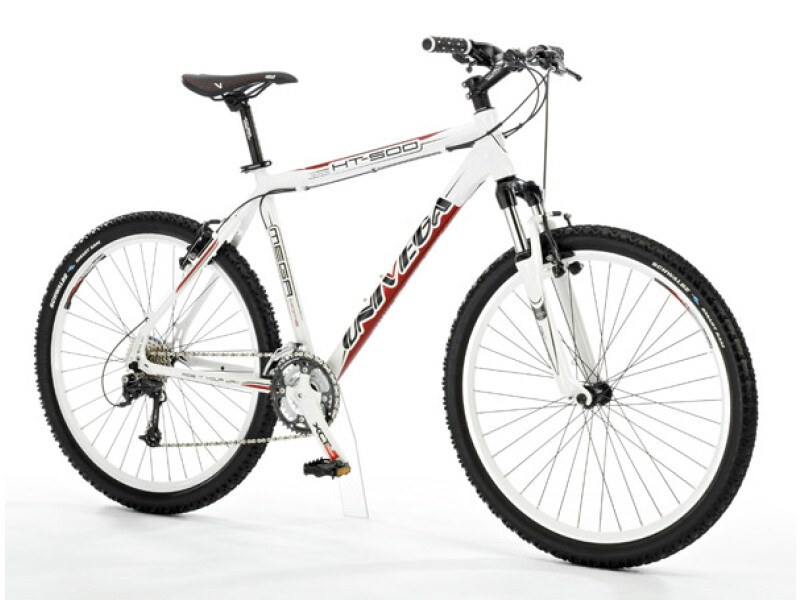 Univega Alpina HT-500