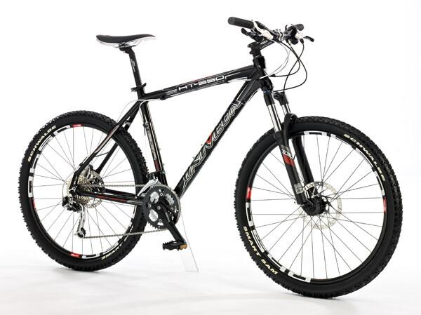 UNIVEGA - Alpina HT-550