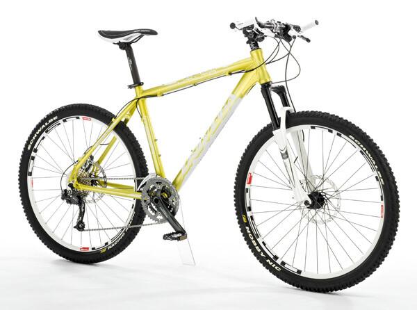 UNIVEGA - Alpina HT-LTD SLX gelb