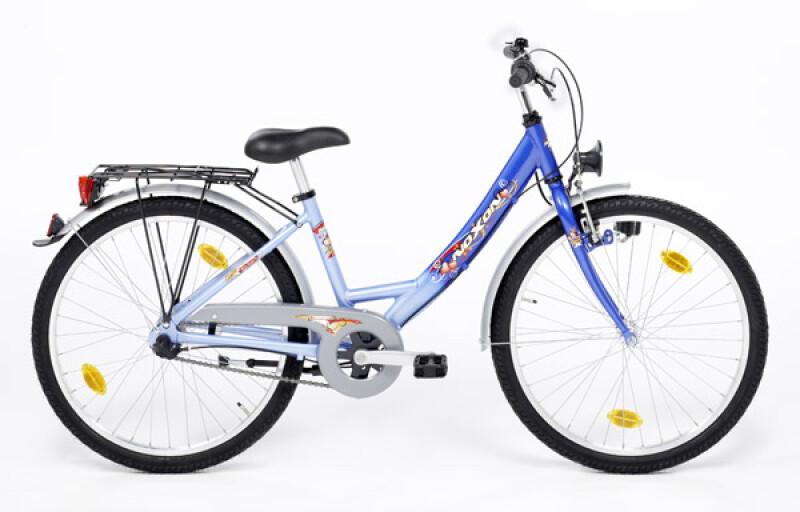 Noxon All-Terrain-Bike Wave 24