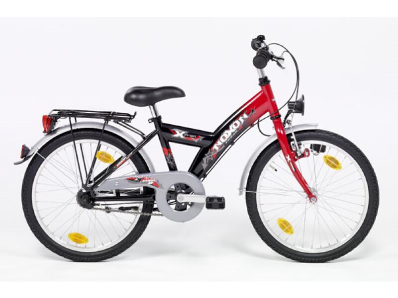 Noxon All-Terrain-Bike Banana 20