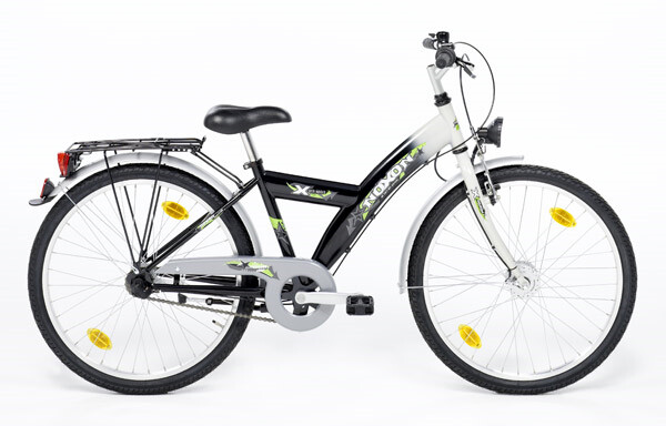 NOXON - All-Terrain-Bike ND Banana 24""