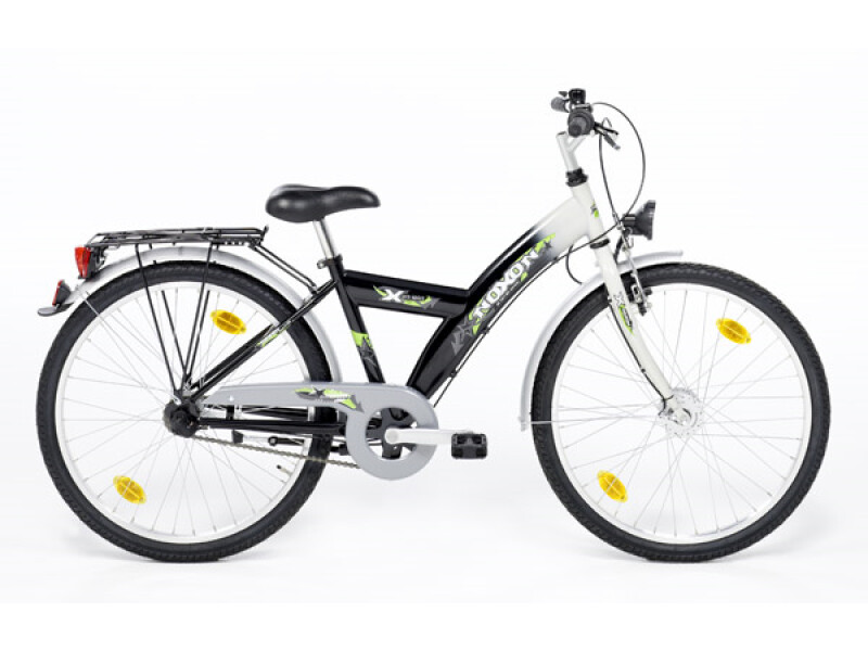 Noxon All-Terrain-Bike ND Banana 24