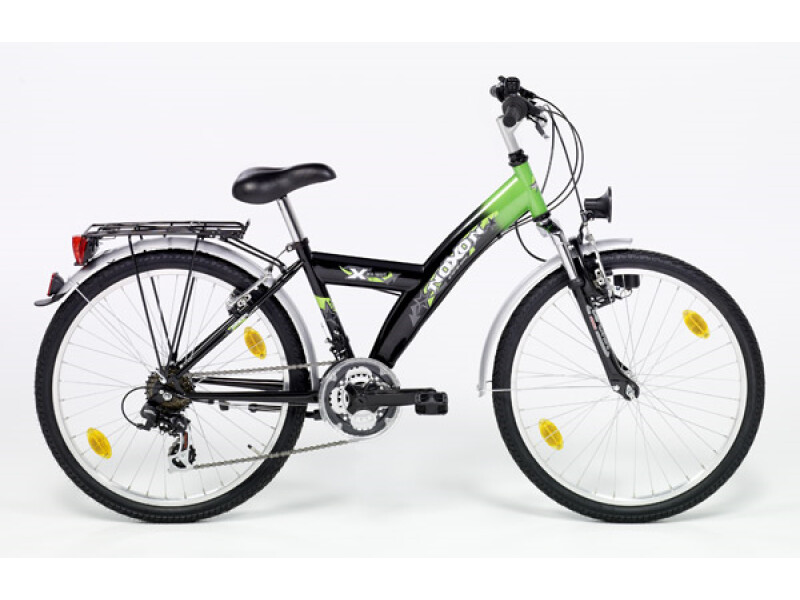Noxon All-Terrain-Bike FG Banana 24