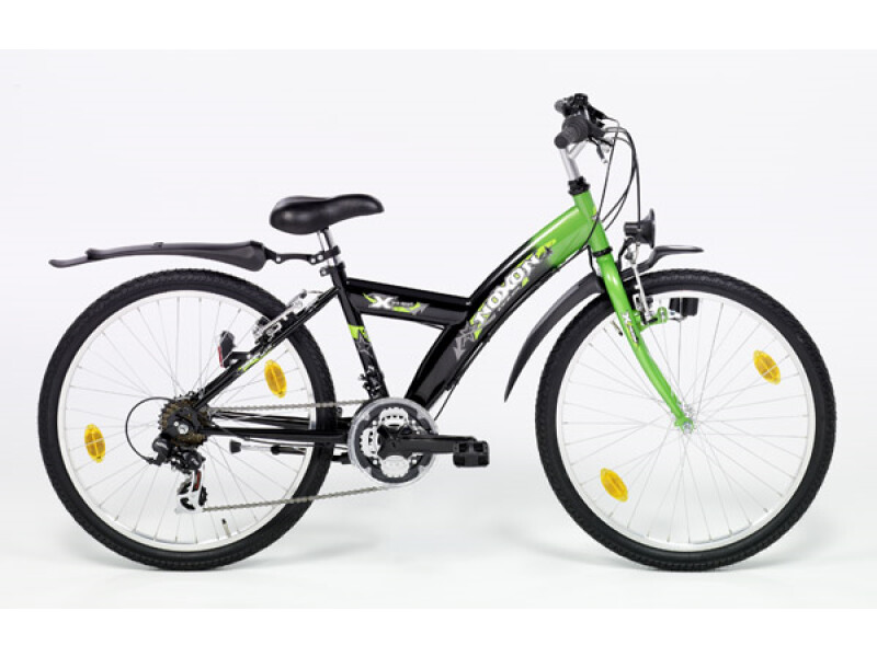 Noxon Y-Cross-Bike 24