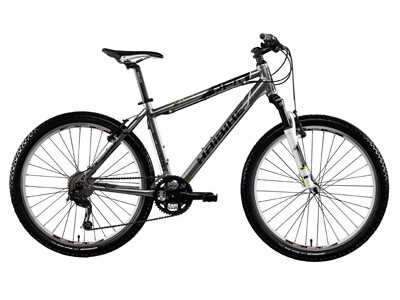 Haibike - Power SL polish Angebot