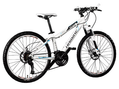 Haibike - Rookie Team Angebot