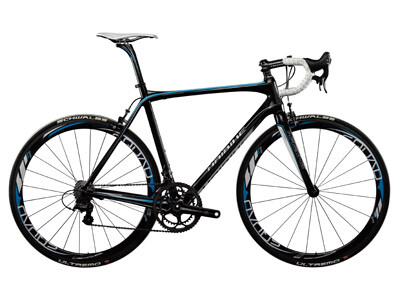 Haibike - Affair RX Angebot