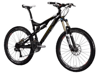 Haibike - Trail Star RX Angebot