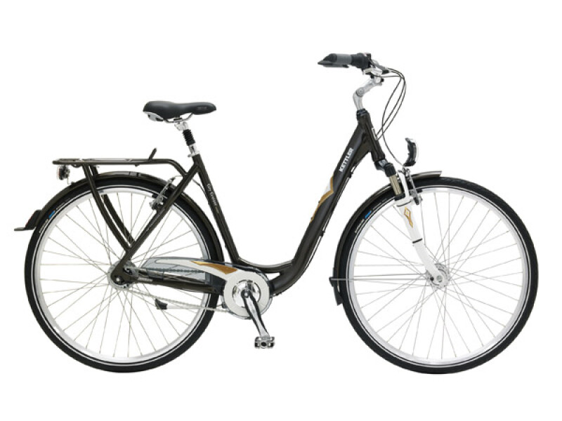 Kettler City Cruiser Comfort Damen
