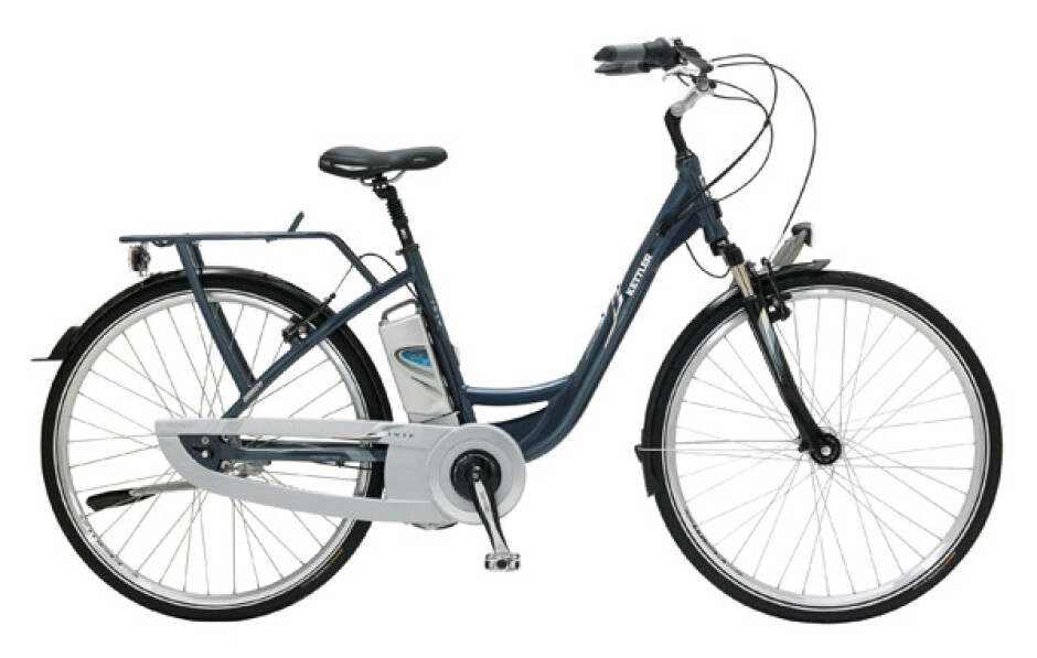 KettlerTwin Hybritec  E - Bike