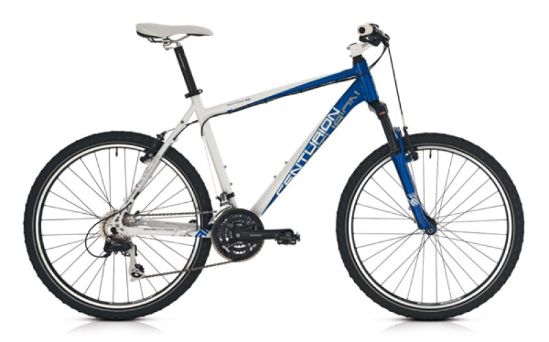 Centurion BACKFIRE 100 blau/weiß Mountainbike