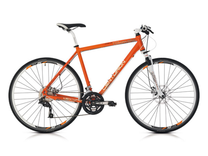 Centurion CROSS-LINE ULTIMATE SLX-D orange