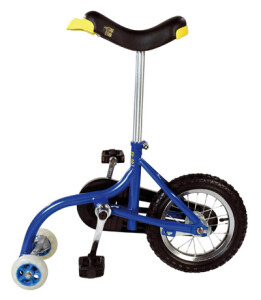 Qu-Ax - Balance Bike