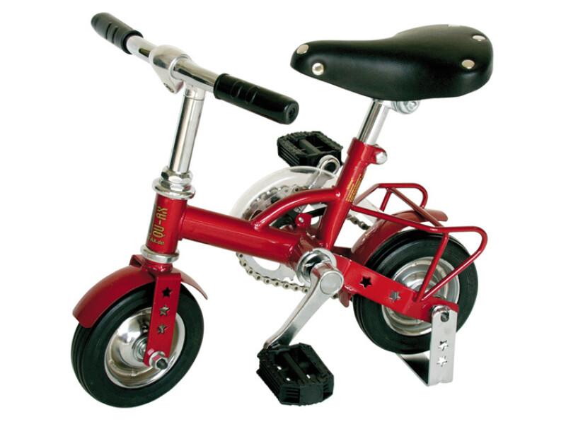 Qu-Ax Mini-Bike