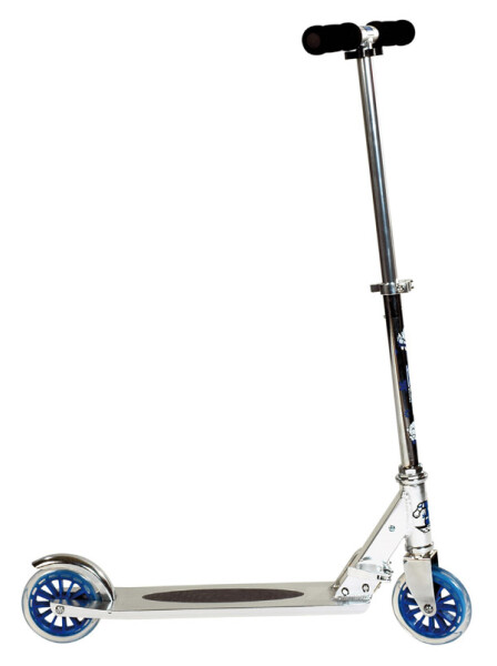 QU-AX - Scooter