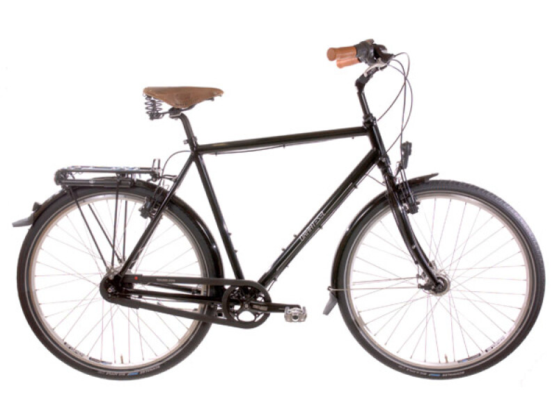 Drahtesel Stadtrad Comfort Herren