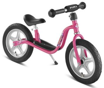 Puky Laufrad LR1 pink