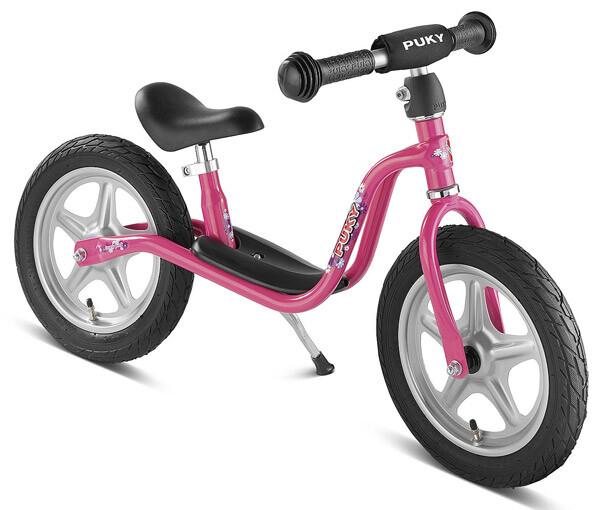 PUKY - Laufrad LR1 pink