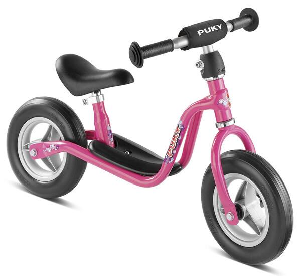 PUKY - Laufrad LR M pink