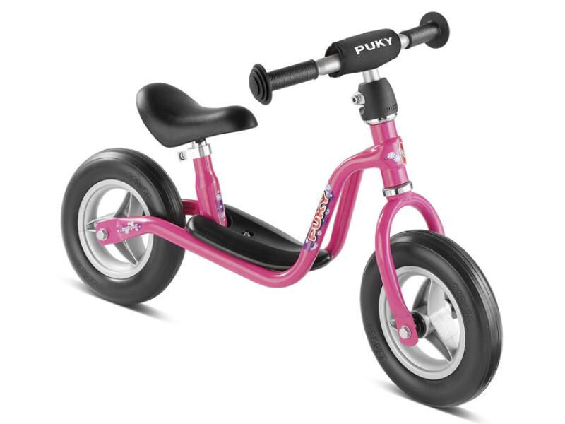 Puky Laufrad LR M pink