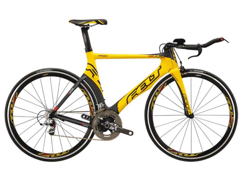 Felt B2R yellow