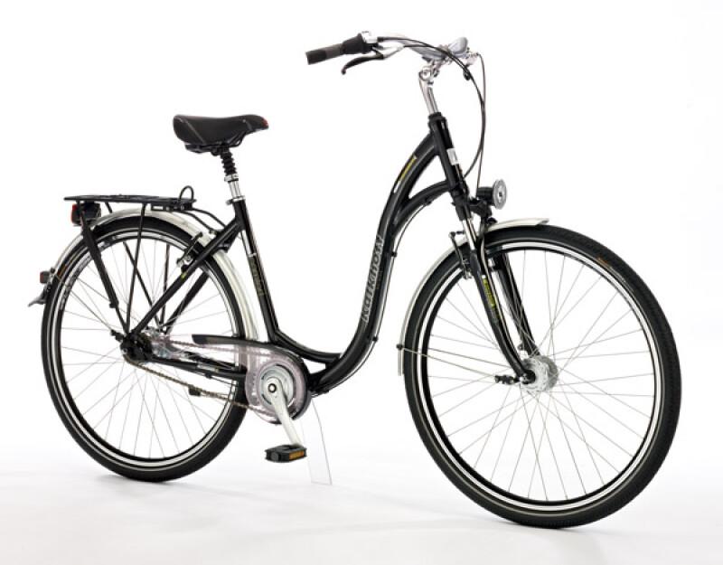 Kalkhoff Agattu Co  8-G Nexus Citybike