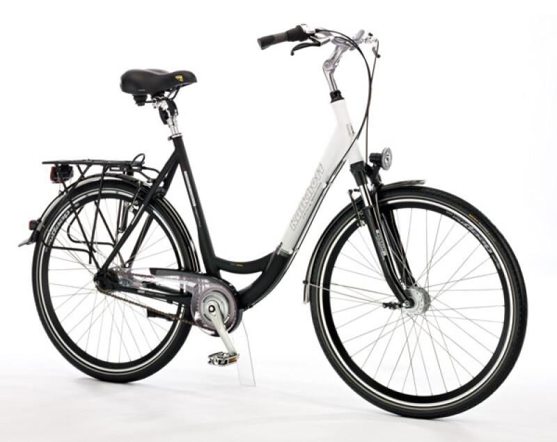 Kalkhoff Agattu XXL Nexus  8-G Nexus Citybike