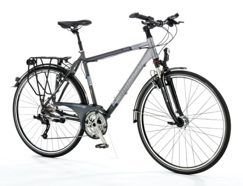 Kalkhoff Image  27-G Deore LX  Testsieger Trekkingbike