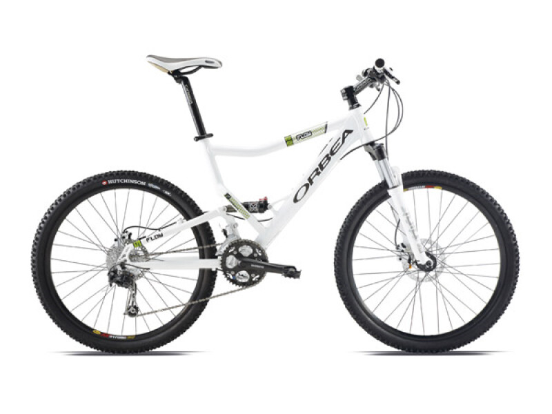 Orbea Max Flow