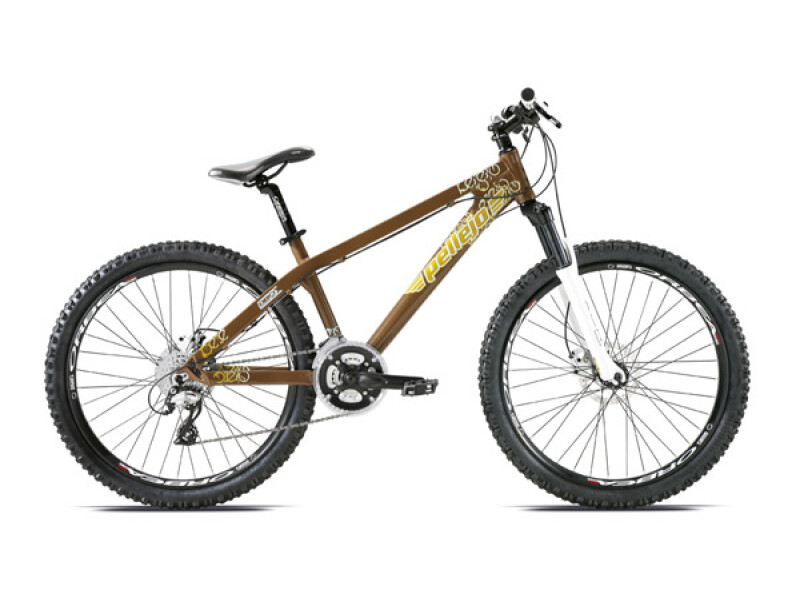 Orbea Chily