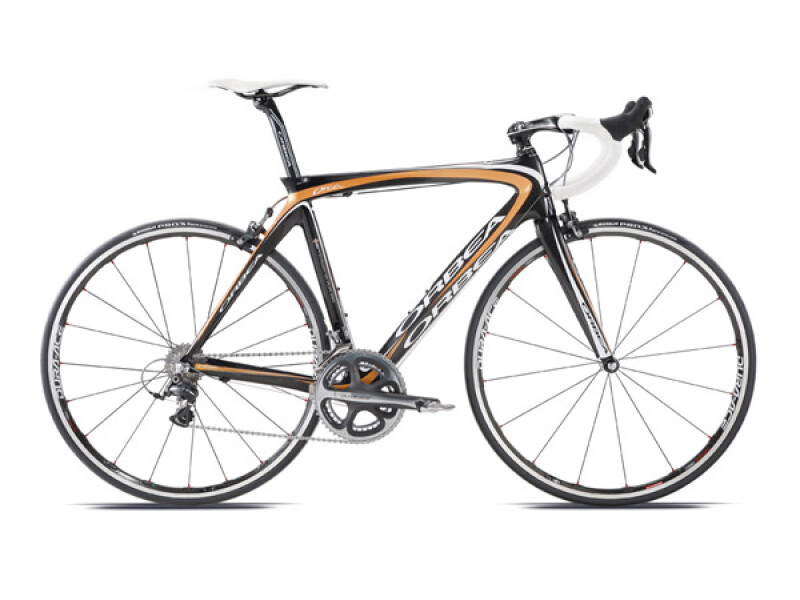 Orbea Orca TDR CT