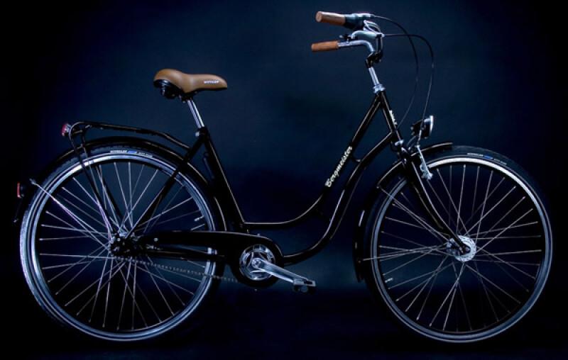 Bergmeister T 7 Citybike