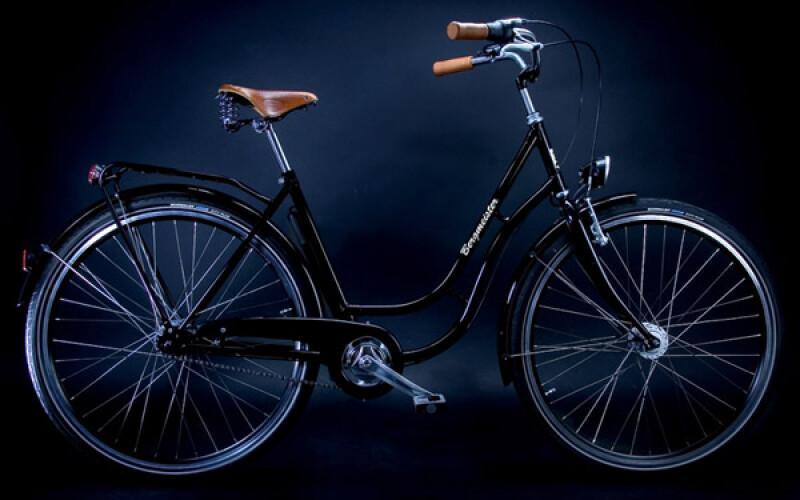 Bergmeister T 7 plus Citybike