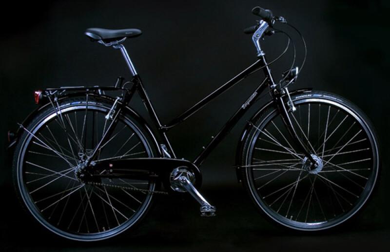 Bergmeister TR 8 Citybike