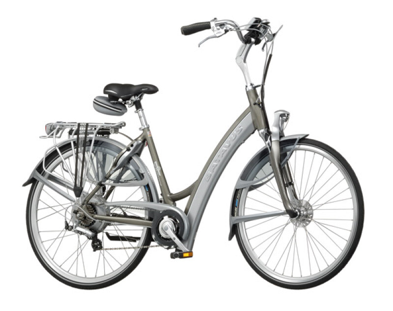 Batavus Padova Easy Royal Damen E-Bike